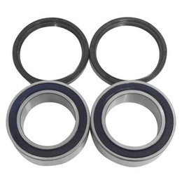 Modquad ATV 40mm Swing Arm Bearing/Seal Set Billet Aluminum For Yamaha SW-5 Unpainted