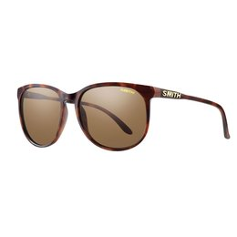 Matte Tortoise/brown Smith Optics Womens Mt. Shasta Sunglass W Polar Lens 2014 Matte Tortoise Brown