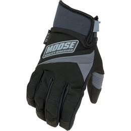 Moose Racing Mens MUD Axis Textile Gloves