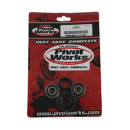 N/a Pivot Works Wheel Bearing Kit Front For Yamaha Tt-r125l 03-09
