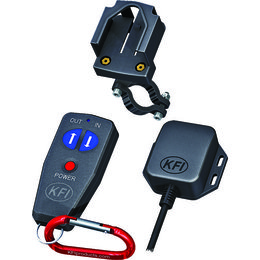 KFI Wireless Remote Kit For ATV Winch Universal