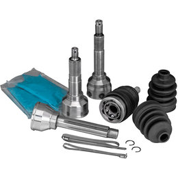 N/a Quadboss Cv Joint Kit For Yamaha Grizzly 660 4x4 2003-2008