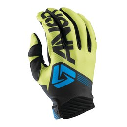 Answer Mens Altron Riding Gloves Green