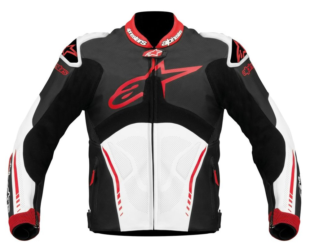 Alpine Motorcycle Gear >> 699 95 Alpinestars Atem Leather Jacket 139569