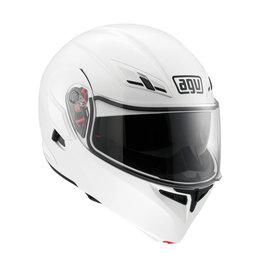 AGV Numo Modular Helmet White