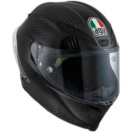 AGV Pista GP Carbon Full Face Helmet Black
