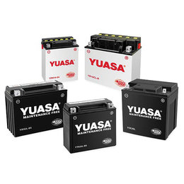 Yuasa Standard Battery 6N4-2A For Suzuki SP125 SP 125 86-88