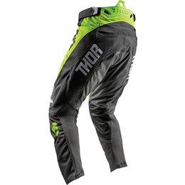 Thor Mens Fuse Bion MX Pants Green