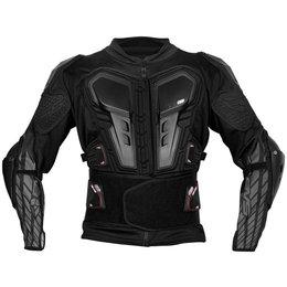 EVS G6 Ballistic Protective Jersey Black