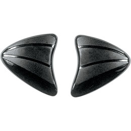 Alpinestars Mens GP Tech Replacement Boot Calf Sliders Pair Black