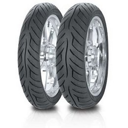 Avon AM26 Roadrider Motorcycle Tire Front 90/90-19 Ply