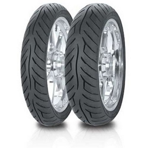 Avon Motorcycle Tires >> Avon Am26 Roadrider Motorcycle Tire Rear 100 90 19 Ply