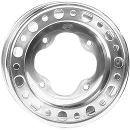 ITP A-6 Pro Series Baja 10x5 3+2 Offset 4/144 BP Front ATV Wheel 1028610403 Unpainted