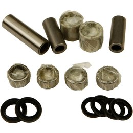 All Balls Swing Arm Linkage Bearing And Seal Kit For Honda XR200R 1990-2002