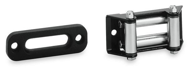 WARN ATV Winch Roller Fairlead for RT//XT 25 /& 30 3.0ci /& A2500 2.5ci