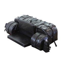ATV Tek Arch Series Cargo Bag Black For ATV Universal ACBBLK