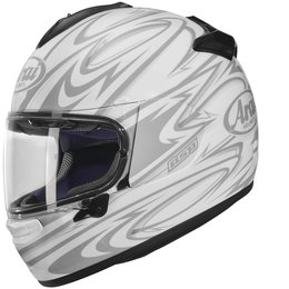 Arai DT-X DTX Torrent Full Face Helmet White