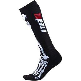 Oneal Pro MX Socks Black
