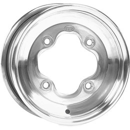 ITP A-6 Pro Series GP 9x8 3+5 Offset 4/110 BP Rear ATV Wheel 0928607403 Unpainted