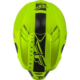 Fly Racing F2 Carbon MIPS Shield Helmet Black