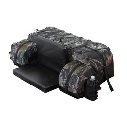 ATV Tek Arch Series Cargo Bag Mossy Oak Break-Up For ATV Universal ACBMOB Grey
