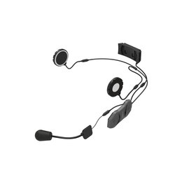 Sena Technologies SMH10R Low Profile Bluetooth Headset & Intercom Dual Pack