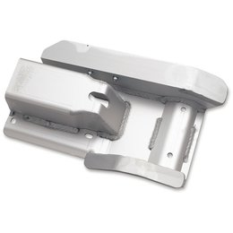 Aluminum Moose Racing Swingarm Skid Plate For Suzuki Quad Racer 500 87-90