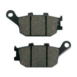 SBS Ceramic Rear Brake Pads Single Set Only Suzuki GSX650F 657HF Unpainted