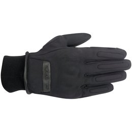 Alpinestars Mens C-1 Windstopper Touch Screen Textile Gloves