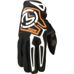 Moose Racing Mens XCR Textile Gloves