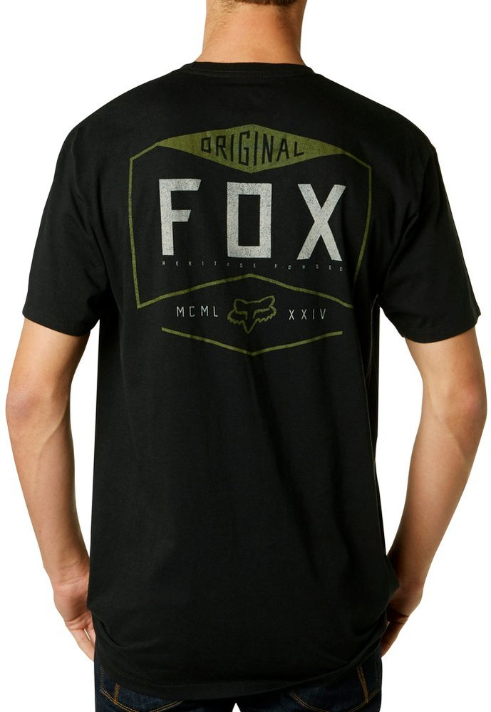 Mens Fox Racing T Shirts