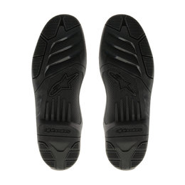 Alpinestars Mens Tech 5 Replacement Boot Soles Pair Black