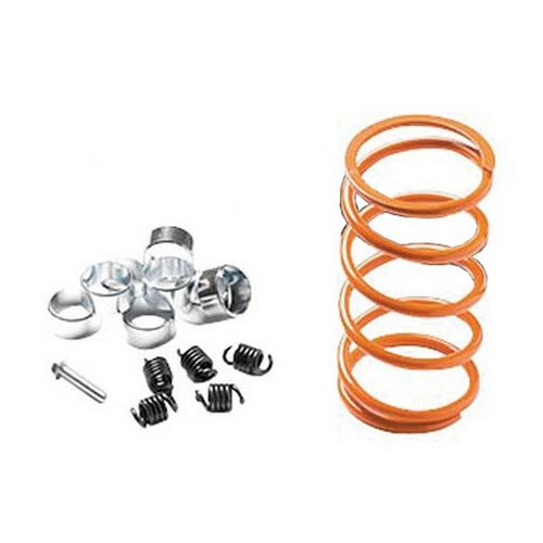 EPI Mudder Clutch Kit 28-29.5 for Yamaha Grizzly 700 4x4 2007-2011 WE394670