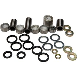 All Balls Swing Arm Linkage Bearing And Seal Kit 27-1029 For Honda