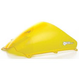 Zero Gravity SR Series Windscreen LS For Triumph Daytona 955i Yellow 20-905-06 Transparent