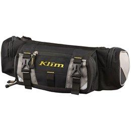 Klim Scramble Full Capacity 4 X 10 X 6 Inches Waist Mounted Textile Pak Black