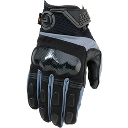 Moose Racing Mens XC1 Textile Gloves