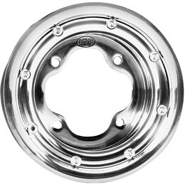 ITP A-6 Pro Series Trac-Lock 9x8 3+5 Offset 4/110 BP Rear ATV Wheel 0928619403 Unpainted
