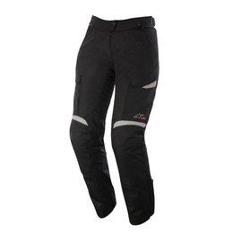 Black Alpinestars Womens Stella Bogota Drystar Textile Pants 2015