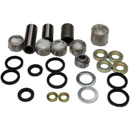 All Balls Swing Arm Linkage Bearing And Seal Kit For Honda CR125R CR250R 1996