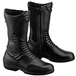 Gaerne Womens Black Rose Gore-Tex Lined Leather Boots