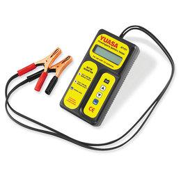 Yuasa Powersports Battery Tester Universal