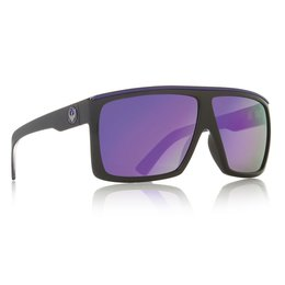 Purple Nebula/purple Ionized Dragon Alliance Fame Sunglasses With Ionized Lens 2013 Purple Nebula Purple
