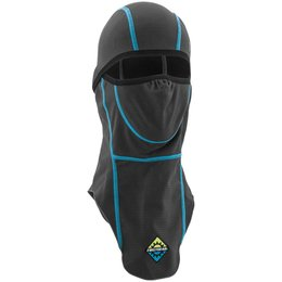 Firstgear Mens 37.5 Basegear Convertible Hood Balaclava Neck Gaiter Black