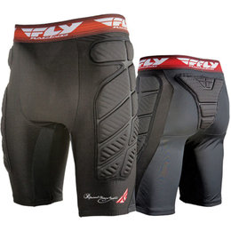 Black Fly Racing Compression Under Shorts