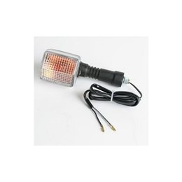 K&S Technologies Turn Signal Front/Rear Left/Right Clear For Honda