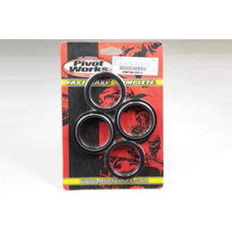 N/a Pivot Works Fork Seal Kit For Ktm 250 450 Exc G R Sx F Xc W