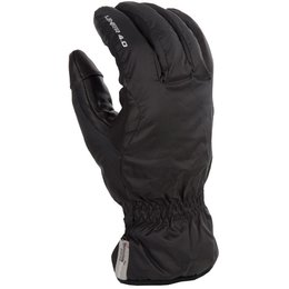 Klim Mens Glove 2.0 Stretch E-Touch Snowmobile Liners Black