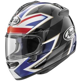 Arai DT-X DTX Flag Full Face Helmet Black