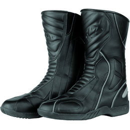 Black Fly Racing Mens Milepost Ii Waterproof Leather Boots 2014 Us 12